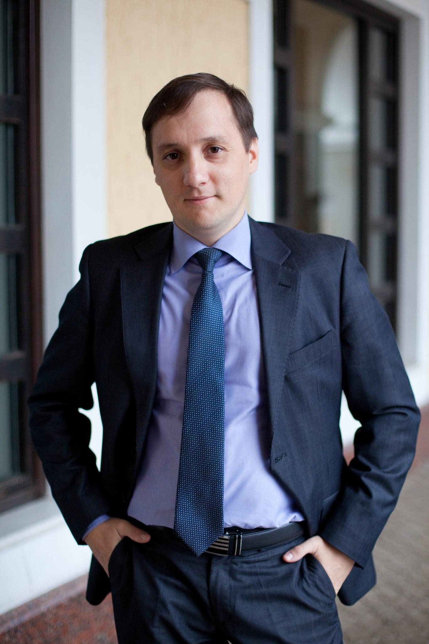 Амир Кутлияров