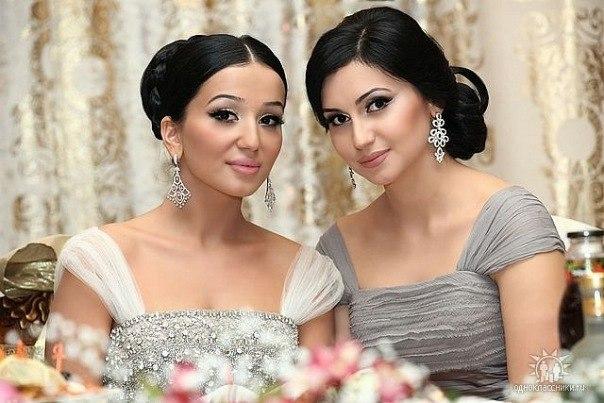 фото кавказских девушек соц сетей