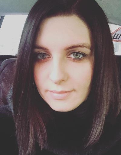 Дарья Занозина