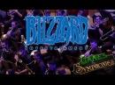 GS - The Perfect Blizzard Warcraft, Hearthstone, Diablo, Starcraft