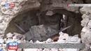 Расчистка старого города на севере Ирака - подготовка к реконструкции Великой мечети Аль-Нури