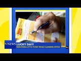 Oregon Man Finds Year Old Lottery Ticket and Wins $1 Million 8 Days Before It Expired