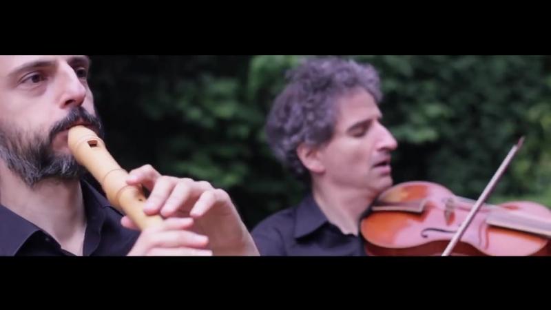 VIVALDI La notte __ LES MUSICIENS DE SAINT-JULIEN, FRANÇOIS LAZAREVITCH