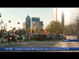 Более 3 000 тюменцев 9 мая приняли участие в Минуте молчания