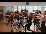 JUMP AROUND Girl's Intensive| Евгения Плотникова