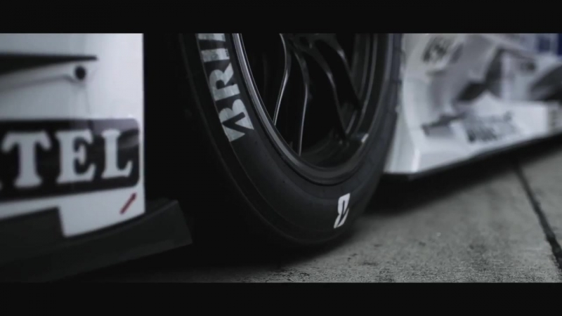 🏁 Bridgestone POTENZA S007