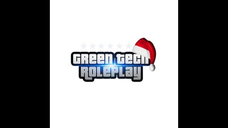 Узнал про сервер  1 GreenTech RolePlay