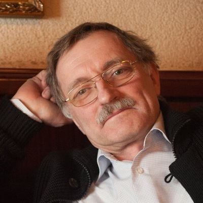 Александр Глебовский