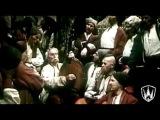 Українськa народна пісня - По діброві вітер виє.