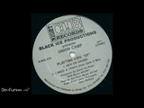 Black Ice Productions - Men On Drums
