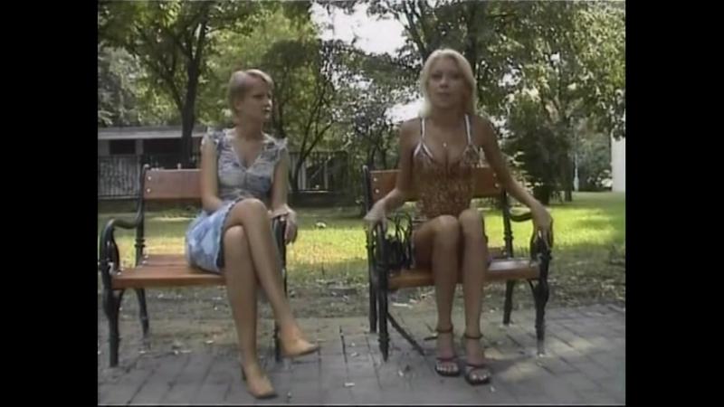 Blond Slag Pissing Outside (480p).mp4