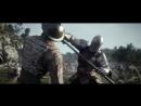 For Honor – Сюжетный CGI-трейлер - E3 2016 RU Ubisoft, киберспорт, рыцари, самураи, викинги, битва у замка на мечах, спорт.