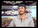 «Хоомей — дух кочевника», Андрей Чымба, ГТРК «Тыва», Республика Тыва