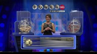 Powerball 20190323