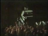 Kiss Live in Copenhagen 1988 Crazy Nights Tour Full Concert