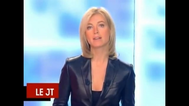 JT (Canal [Франция], 02.11.2007) Окончание выпуска