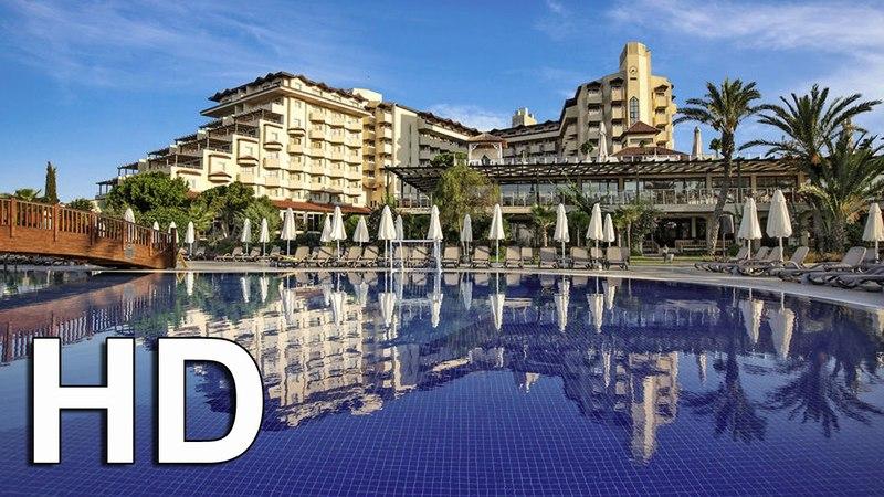 Bellis Deluxe Hotel, Belek, Türkei