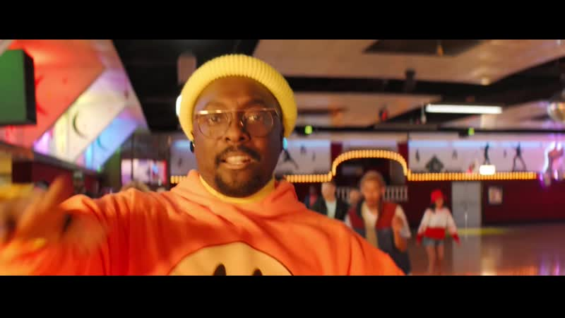 Black Eyed Peas Be Nice Feat Snoop Dogg новый клип 2019 блек ай пис сног дог