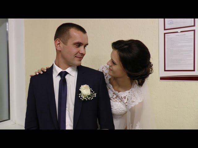 Свадебный клип Валентина и Наталии 6 ноября 2016 г. Велемичи - Старина