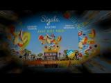 Sigala, Ella Eyre, Meghan Trainor - Just Got Paid ft. French Montana (MalYar Beat Boy Radio Remix)