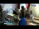 В Искитиме простились с утонувшей 14-летней девочкой
