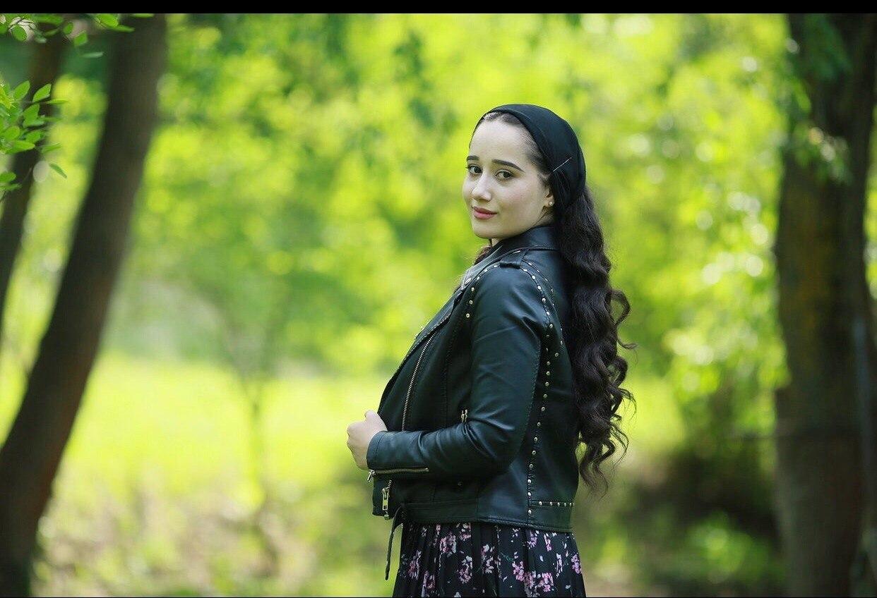 Раяна Асланбекова, Грозный - фото №2