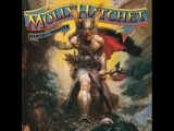 Molly Hatchet- Flirting With Disaster