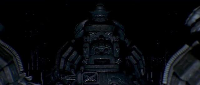 The Mayan gods - New Edge