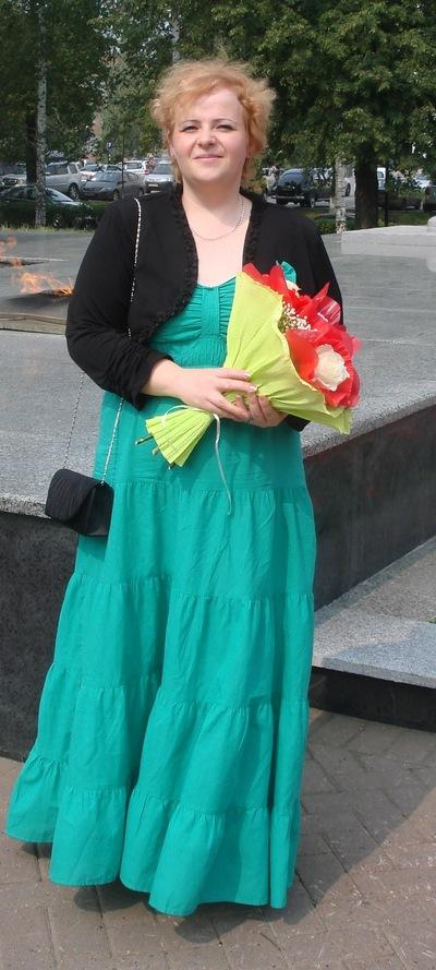 Юлия Бадзюк, 22 апреля , Ижевск, id26570376