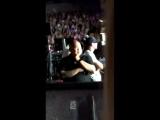 Найл на концерте Кэти Перри в Ньюкасле, 2506