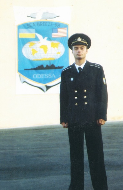 Леонид Довгань, 10 января 1978, Симферополь, id206828033
