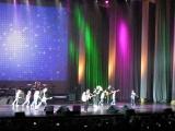 Родион Газманов на концерте