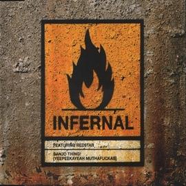 Infernal альбом Banjo Thing! (Yeepeekayeah Muthafuckas) (feat. Red$tar)