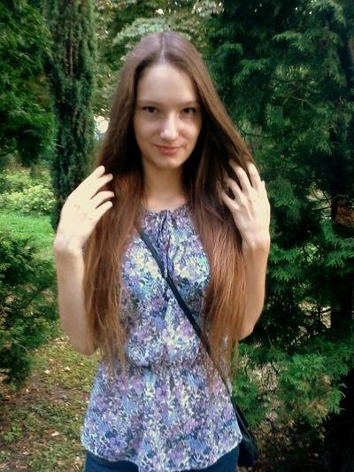 Татьяна Белякова, 25 августа 1996, Киев, id30862675