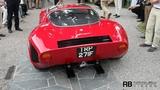 Alfa Romeo Tipo 33 Stradale Sound @ Villa D