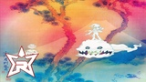 Kanye West &amp Kid Cudi - 4th Dimension ft. Louis Prima (Kids See Ghosts)