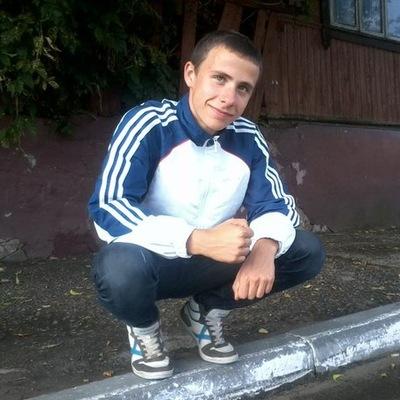 Ваня Мигулин, 28 октября , Слоним, id151956163