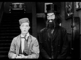 Buster Keaton - The Bell Boy (1918)