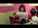 ShortsHD interview with Joan Collins on her role in FETISH