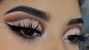 Shimmery Bling CutCrease ✨| Holiday Makeup Tutorial | Rosita Rodriguez