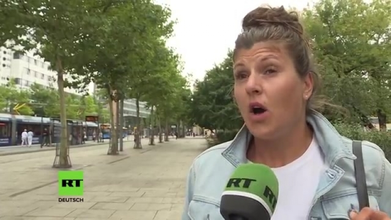 Chemnitz- Zeugen berichten von dem Mord an Daniel H-