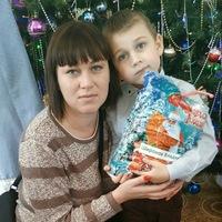 Широкова Елена (Титоренко)