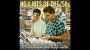 Various Artists - No.1 Hits of the 50s - 75 Original Recordings (One Day Music) [Full Album]