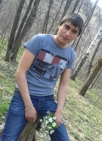 Ильдус Исанаманов, 25 февраля 1989, Ишимбай, id195348061