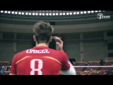 TOP 10 Best Volleyball Spikes by Julien Lyneel - World Grand Champions Cup 2017