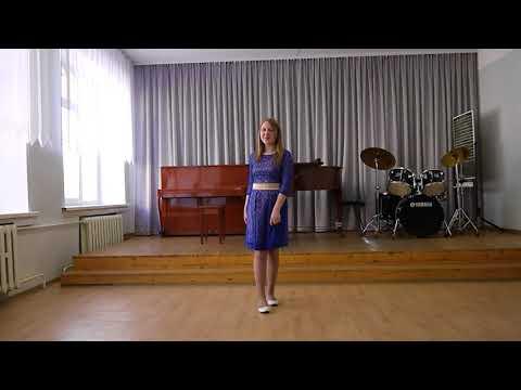 Пузанова Светлана, 13 лет