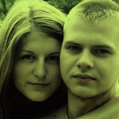 Диана-И-Леша Черабаевы, 18 сентября 1991, Москва, id212780361