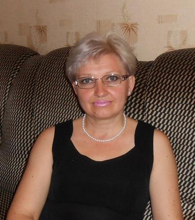 Надежда Родионова, 27 мая 1964, Саранск, id127785056