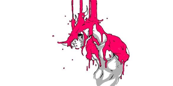 рисуем граффити вконтакте xD
