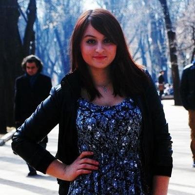 Alexandra Evstafiev, 25 июня , Москва, id215348041